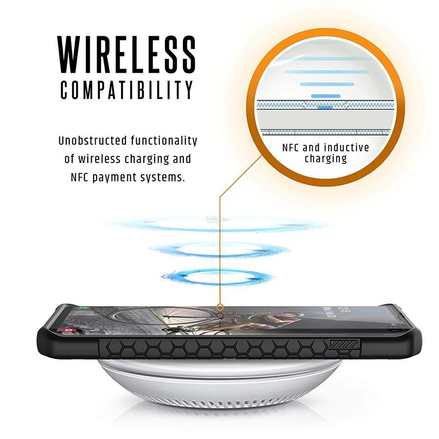 Samsung Galaxy S10 / S10 Plus S10+ UAG Monarch Case Cover Bumper ORI