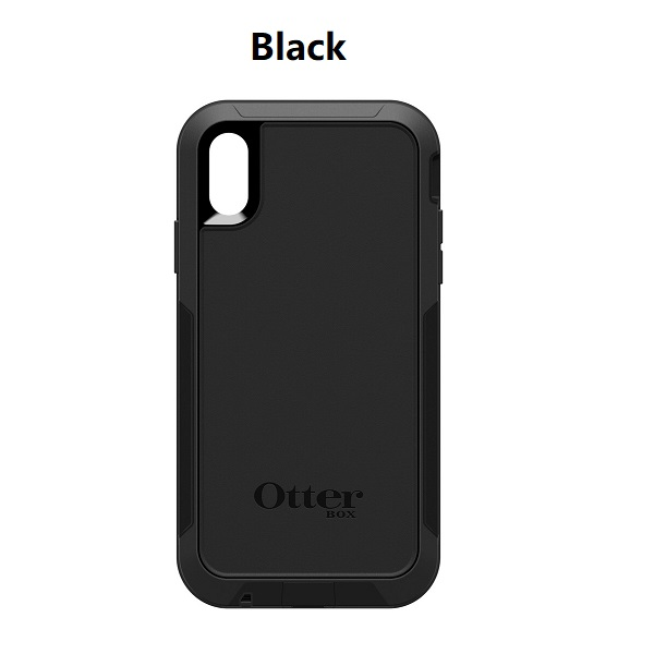 Apple iPhone XS Max / XS / X / XR OtterBox Pursuit Series Case Bumper Cover ORI
