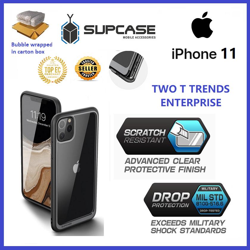 Apple iPhone 11 / iPhone 11 Pro / iPhone 11 Pro Max SUPCASE Unicorn Beetle UB Style Case Bumper Cover ORI