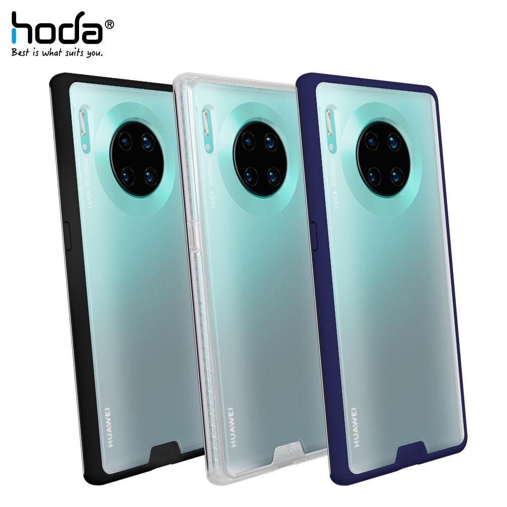 Huawei Mate 30 / Mate 30 Pro Hoda Rough Military Standard Protection Case Bumper Cover ORI