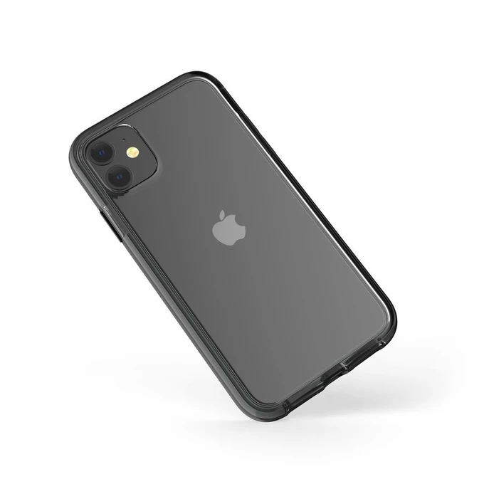 Apple iPhone 11 / iPhone 11 Pro / iPhone 11 Pro Max / iPhone XS / XR / X / XS Max Mous Clarity High Impact Protection Clear Case with AiroShock