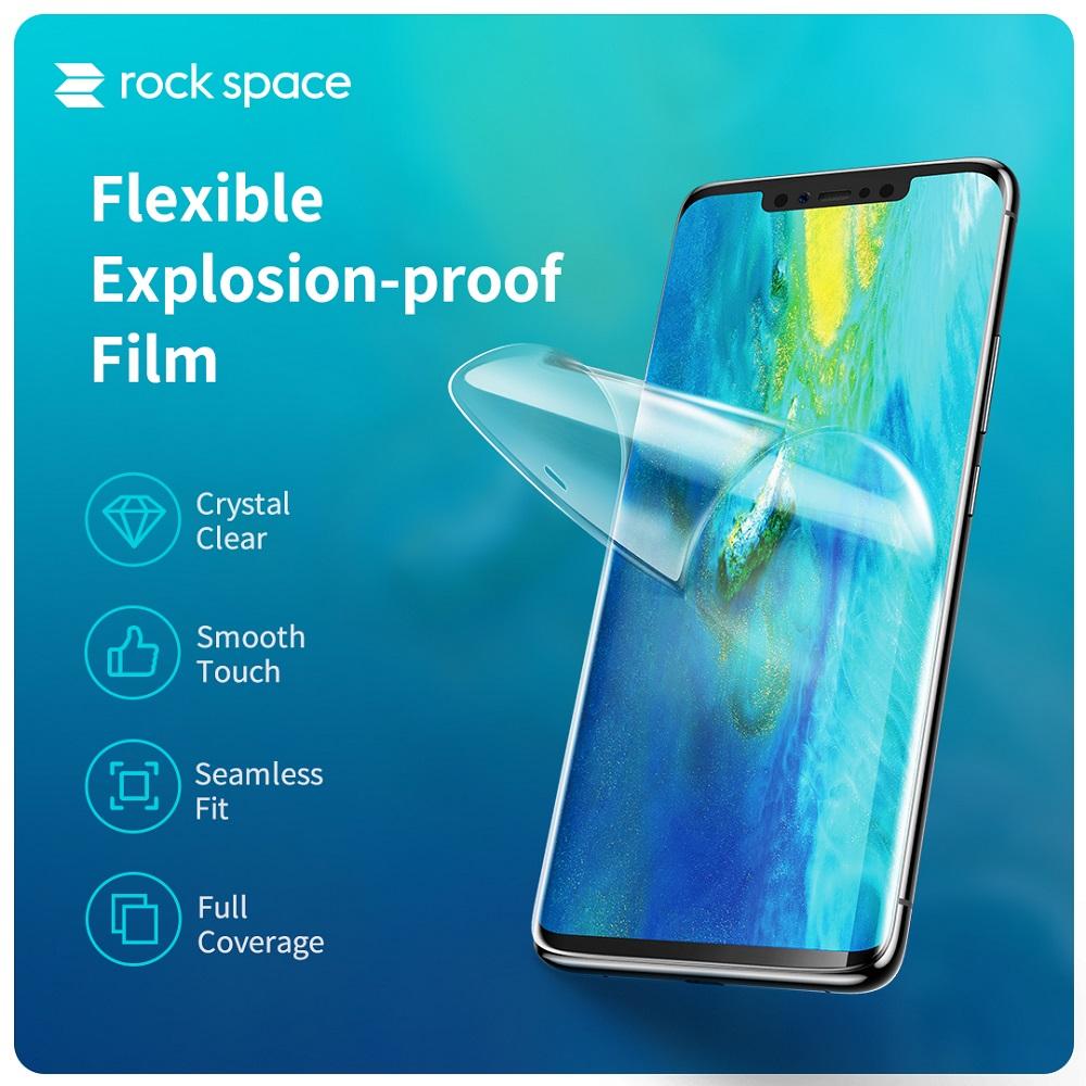 XiaoMi Mi Note 10 Lite / Note 10 Pro Note 10 Rock Space Clear Matte Anti Blue Light Hydrogel Screen Protector Rockspace