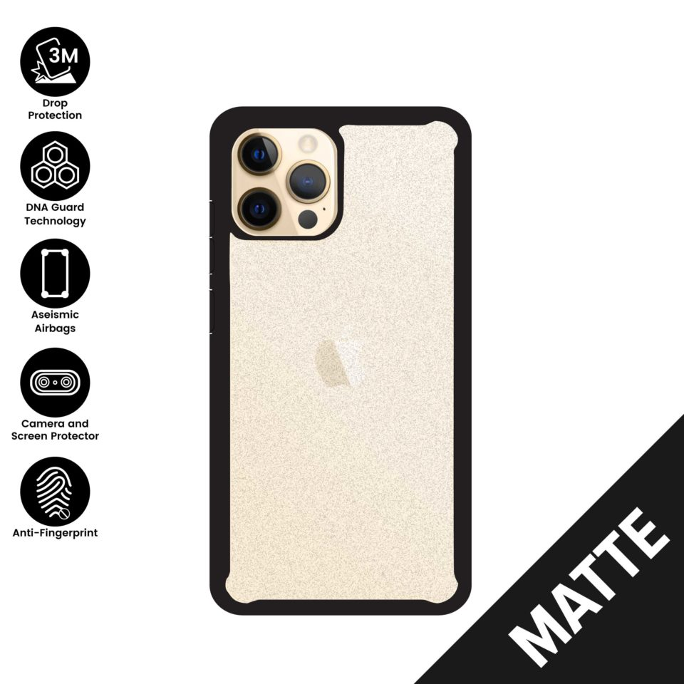 Apple iPhone 12 / iPhone 12 Mini / iPhone 12 Pro / 12 Pro Max X-One DropGuard 2.0+ Impact Protection Bumper Cover Case