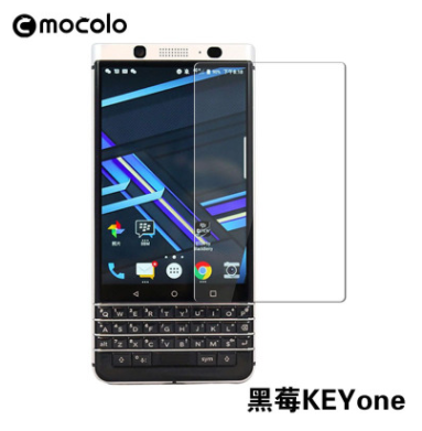 Blackberry KeyOne Mocolo Tempered Glass Screen Protector