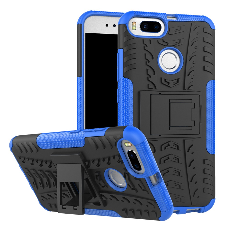 Casing Armor Kickstand Series For Xiaomi Redmi Note 3 Pro Emas Case 4 Ironman Mi A1 5x Rugged Combo Tough Cover